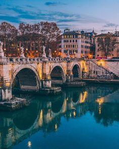 Rome, Italy #italianholidaystravel