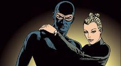 Diabolik & Eva Kent http://www.thewalkman.it/10-fumetti-italiani-piu-belli/