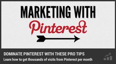 Pinterest Traffic: 7 Bloggers Reveal How To Get 100k Visits from Pinterest (Per Month) | Income Mesh