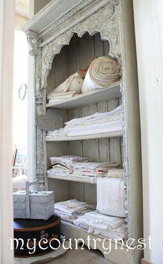 decorazione dei miei mobili e complementi d'arredo in stile country chic-shabby - chiara fiore - Picasa Web Albums