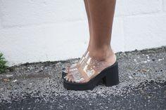 Melanie from Radical Darling in the Miista Ava Triple Strap Sandal || Get the sandals: http://www.nastygal.com/product/miista-ava-triple-strap-sandal?utm_source=pinterest&utm_medium=smm&utm_term=ngdib&utm_content=omg_shoes&utm_campaign=pinterest_nastygal