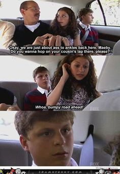 19 Times George Michael Bluth Summed Up Your Awkward Adolescence Funny Images, Best Funny Pictures, Funny Pics, Micheal Cera, Michael Cera Meme, Arrested Development Quotes, George Michael Arrested Development, Michael Bluth, Michael Jr