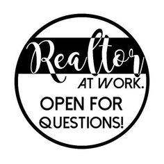 Ask away. What do you want to know about real estate? RE/MAX R. Ask away. What do you want to know about real estate? RE/MAX Real Estate - Colorado Real Estate, Denver Real Estate, Real Estate Career, Real Estate Business, Selling Real Estate, Real Estate Marketing, Real Estate Slogans, Real Estate Quotes, Real Estate Humor