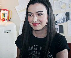 Haunted or Hoax - natasha negovanlis as ellia henderson
