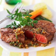 https://flic.kr/p/BR6b7q | Biefstuk | Biefstuk,Biefstuk Recept, Biefstuk Salade, Biefstuk Met. | www.popo-shoes.nl
