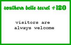 Southern Belle Secret #120