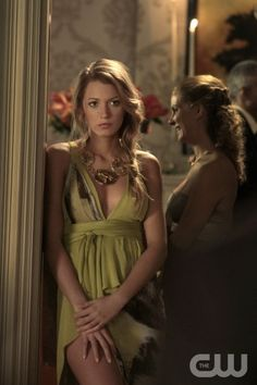 "love this dress! serena from gossip girl episode ""war at the roses"""