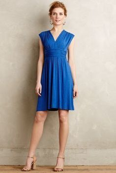 Plenty by Tracy Reese Dancette Knit Dress #anthroregistry