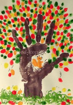fall crafts for kids preschool Kids Crafts, Leaf Crafts, Fall Crafts For Kids, Thanksgiving Crafts, Toddler Crafts, Projects For Kids, Diy For Kids, Art Projects, Arts And Crafts For Kids Toddlers