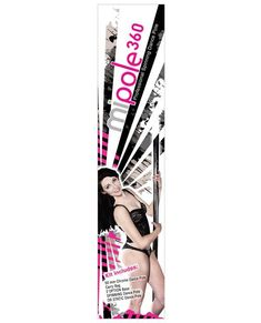 Mipole 360 Professional Spinning Dance Pole - Portable and professional. Take your pole dancing to the next level with the new mipole The mipole 360 h. Vancouver, Stripper Poles, Dance Shops, No Ceilings, Pole Dancing Clothes, Country Dance, Love And Lust, Couple Drawings, Exciting News