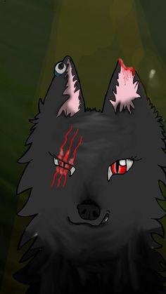 @Lorica ❤️ #wolf