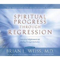 Spiritual Progress Through Regression (Meditation Regression) $10.20