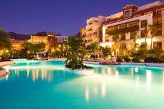 Dream Hotel Gran Tacande  (Costa Adeje, Tenerife, Spain)
