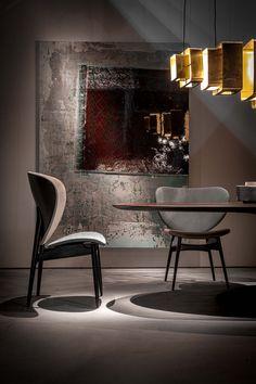 LUXURY FURNITURE  achieve a luxury home decor with modern furntiure   bocadolobo.com/ #luxuryfurniture #designfurniture