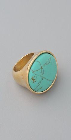 Jules Smith Boho Ring
