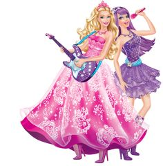 Makeover party on pinterest barbie princess the princess and barbie