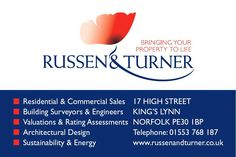 Design Guidance Advice Sheets - Client support and advice is provided throughout the project lifecycle.  In addition, Russen & Turner Design are authors of 'Design Guidance Advice Sheets' and these contain useful information on the various design and construction stages. These advice sheets are issued to all Russen & Turner Design clients.