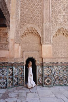 Marrakech travel guide | #ohhcouture #leoniehanne