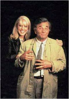 Shera Danese, one of my favorite guest stars and wife of Peter Falk :) Columbo Peter Falk, The Great Race, 70s Tv Shows, Music Photo, Film, Detective, Movie Stars, Bbc, Movie Tv