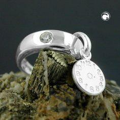 Anhänger Taufring Geburtsuhr Silber 925 Dreambase, http://www.amazon.de/dp/B00H2IO9OQ/ref=cm_sw_r_pi_dp_Z8Qitb19TSVQ8