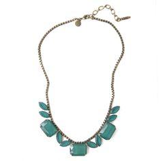 Loren Hope's new Blythe necklace $88