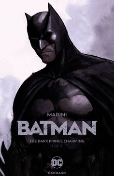 Batman - The Dark Prince Charming (Marini). Read comics online.
