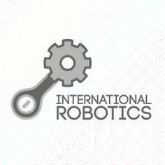 29 Best Logo Images Robotics Club Robots Robot