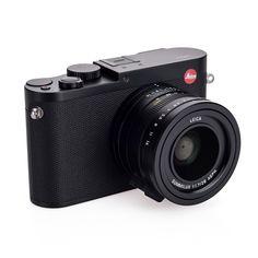 The Leica Q - Leica's first full frame camera