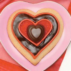 Heart and Soul Cookies