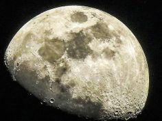 Ay fotoğrafı nasıl çekilir? | Fotoğraf Sanatı