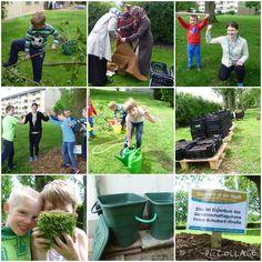Heimatgarten Rheinhausen - Duisburg-Rheinhausen/ Urban Gardening