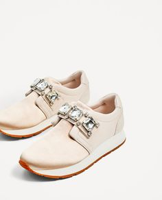 734280c72b3 TOD S Tod s Tattoo-Inspired Sneakers in Leather.  tods  shoes  sneakers  tod s tattoo-inspired aus leder