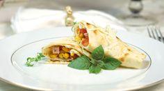 Panqueca sem glúten de presunto, milho e queijo - https://www.casalcozinha.com.br/receita/panqueca-sem-gluten/