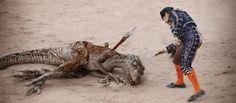 La FLAC et BETC renvoient la corrida à l'ère des dinosaures