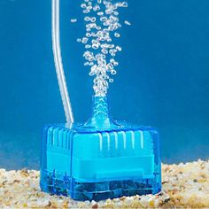 DogLemi Top Grand New Aquarium Fish Tank Super Pneumatic Biochemical Activated Carbon Filter Drop Ship Feb 28