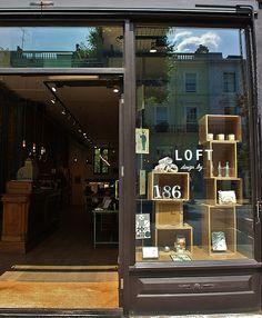 Loft Design By | London