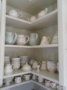 Susie Watson pottery