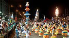 Carnaval de La Habana - Julio Agosto