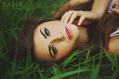 Kassidy Cook - Amanda Holloway Photography - Texas Senior Photographer