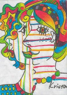 Cubism...Picasso for kids | Kids
