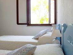 #bedroom #villagranito #sardinia #handmade #style #holidays https://www.luxuryholidaysinsardinia.com/en/ville/villa-granito/