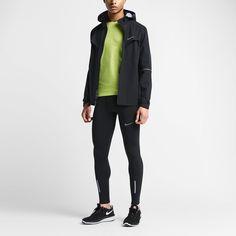Nike Rain Runner Men's Running Jacket. Nike Store