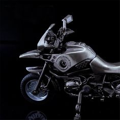 4.5Inches Cool Black Motor Diecast Model Toy Metal Motorcycle Motorbike Sale - Banggood.com Model Building, Building Toys, Laos People, Diecast Models, Papua New Guinea, Republic Of The Congo, Grenada, St Kitts And Nevis, Uganda