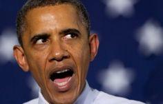 Obama unleashes CRAZIEST power grab ever - Allen B. West - AllenBWest.com