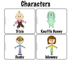 how to draw knuffle bunny mo willems - Bing images Kindergarten Language Arts, Language Activities, Kindergarten Reading, Book Activities, Preschool Activities, Preschool Education, Teaching Reading, Teaching Ideas, Bunny Book