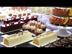 Guillaume Mabilleau, Chocolates, Macaron, High Tea, Truffles, Cheesecake, Sweets, Desserts, Plating