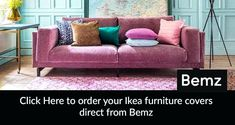 the 8 best ikea sofa covers images on pinterest home chairs and rh pinterest com