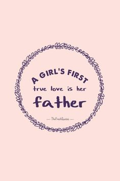 30 Heartwarming Father Daughter Quotes ⋆ TheFreshQuotes Best Dad Quotes, Family Quotes, Life Quotes, Quotes For Dad, Quotes Quotes, Prayer Quotes, Reality Quotes, Daddys Girl Quotes, Daddy Quotes