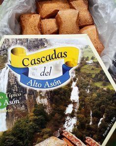 Cascadas del Asón. Nada mejor para merendar. #cascadasdelason #productostipicos #dulce #cantabriasan #cantabria #turismo #cantabriayturismo #cantabria_y_turismo #cantabriainfinita #cantabros #cantabricamente #cantabriaverde #cantabriarural #igerscantabria #paseucos #paseúcos #cantabriamola #igercantabria #igcantabria #fotocantabria #follow #picoftheday #instapic #fotodeldia #pasionporcantabria #naturalezacantabria #latierruca #lamontaña Esta imagen tiene copyright