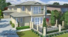3D architectural visualization by mozam www.mozam.com.au